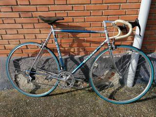 bicicleta carretera razesa