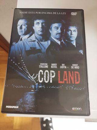 Copland dvd