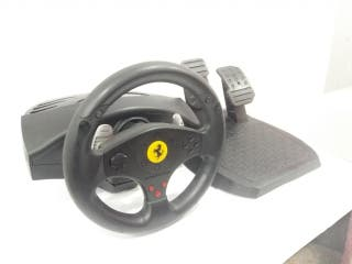 VOLANTE PS3 THRUSTMASTER GT