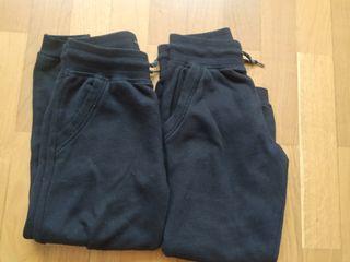 lote pantalon chandal