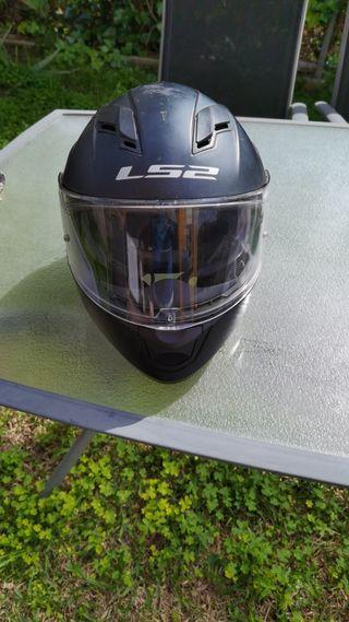 casco L52 INTEGRAL TALLA S