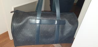 Bolso de viaje Christian Dior autentico.
