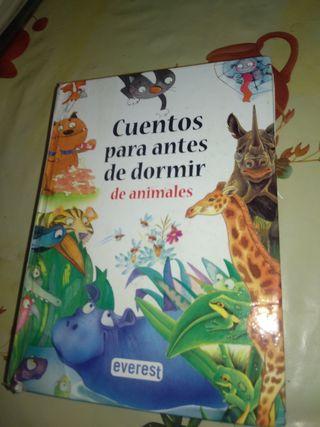 Libro infantil,Cuentos para dormir.
