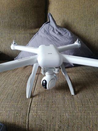 Increible dron Xiaomi Con camara 4k