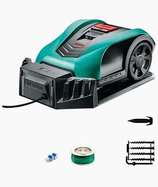Bosch robot cortacesped INDEGO 350