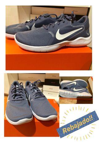 Zapatillas Nike flex running