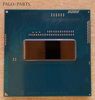PROCESADOR Intel i7-4700MQ OEM SR15H