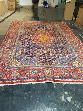 alfombras persas de 3 x 4