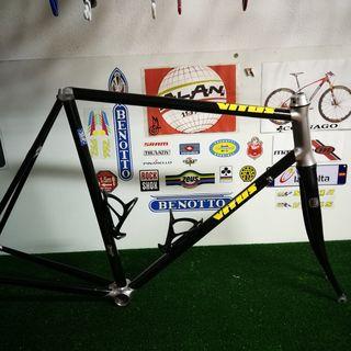 Bicicleta Cuadro Vitus carbono