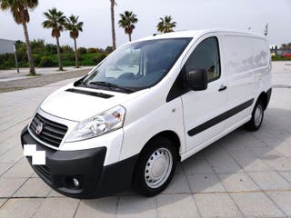 Fiat Scudo 1.6 MULTIJET L1H1 2015 IMPECABLE