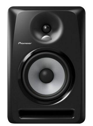 pioneer, dj, rekordbox, Monitores, Altavoces