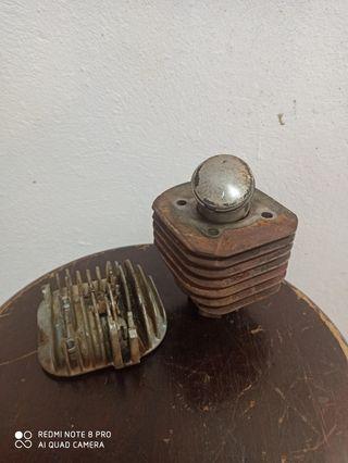 cilindro vespino