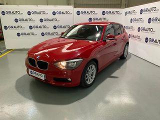 BMW Serie 1 116d 2014