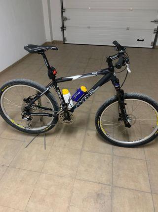 Bicicleta cónor 26 pulgadas