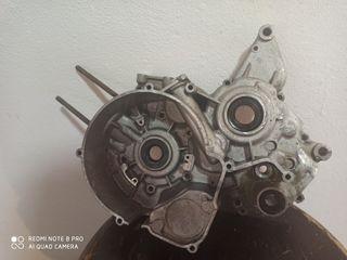 Carter motor AM6