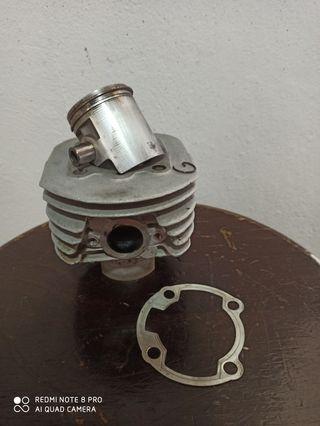 cilindro vespino 65cc