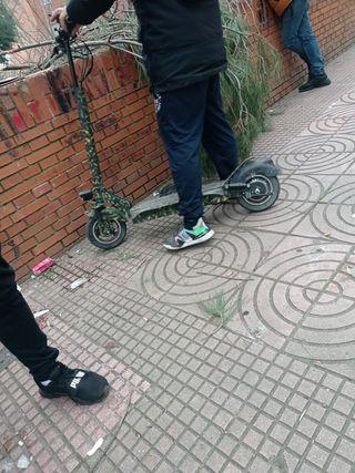 técnico de bicis y patinetes