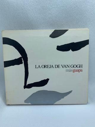 LA OREJA DE VAN GOGH - MAS GUAPA