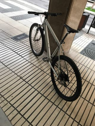 Bicicleta scoott