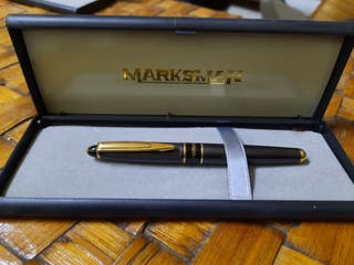Plumas Marksman