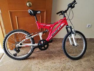 """Bicicleta RUNFIT X3 20"""""""