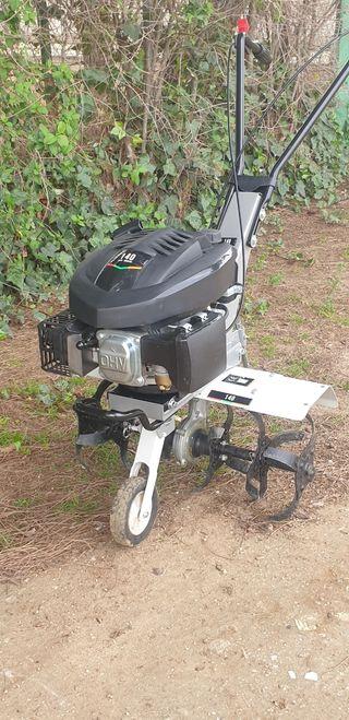 motoazadas mulita mecanica