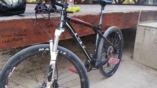 Bicicleta MTB GT