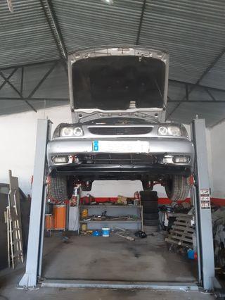 SEAT Cordoba GT TDI