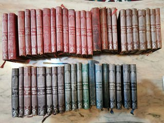 colección Crisol Aguilar
