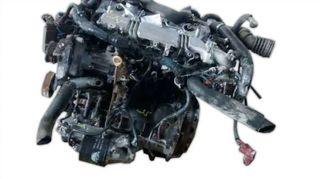 PION301 Motor 1CDFTV Toyota Corolla (e12) 2.0 Turb