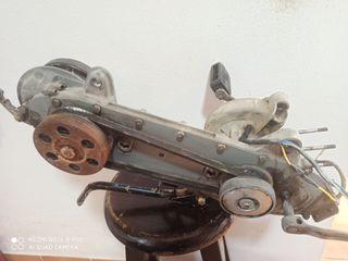 Motor vespino NL