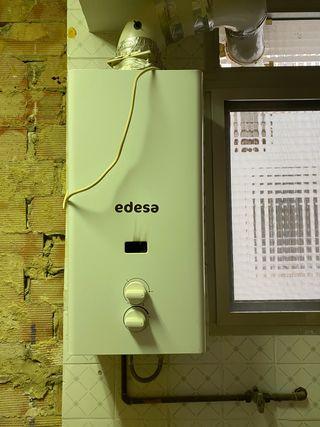 Calentador Edesa