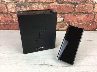 Móvil dual sim Samsung Galaxy Z Fold 2