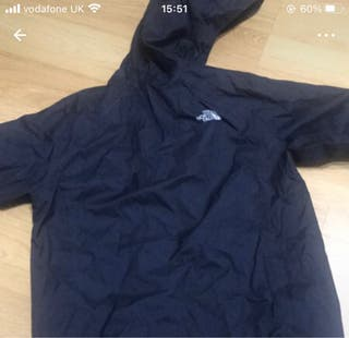 Children's M north face jacket
