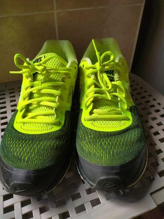 zapatillas Nike pegasus 30