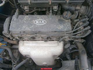 DEBLC4530 Motor G4fj Kia Pro Ceed Veloster Gt 1.6