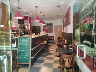 R-3478174 Traspaso Bar Cafetería en l`Example