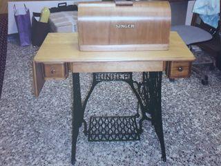 clases de restauración de muebles