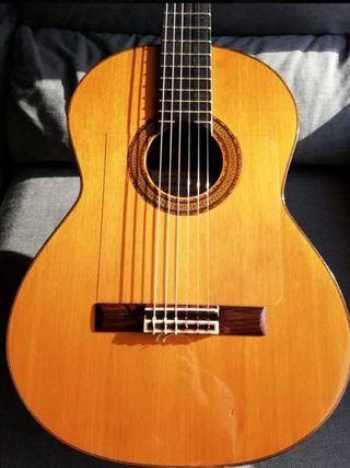 Guitarra Clasica Artesani Vicente Sanchis