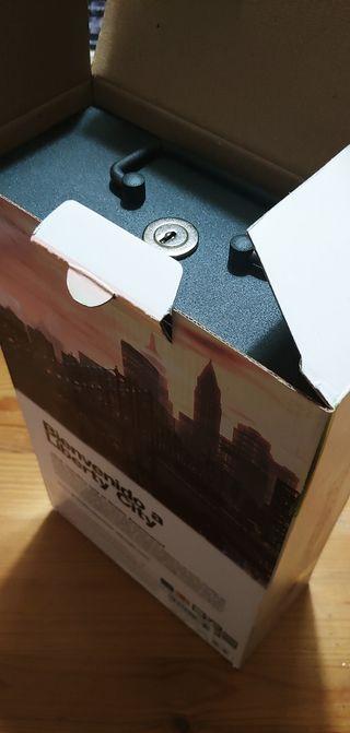 Caja fuerte GTA IV nueva