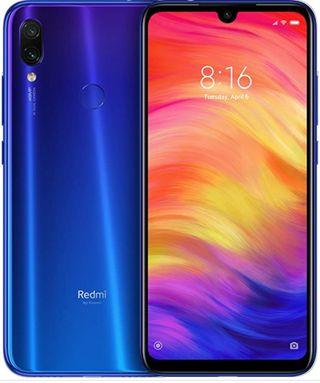 Xiaomi note 7,64 gb