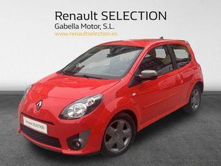 Renault Twingo 2010