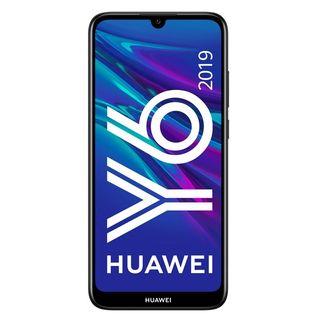 Huawei Y6 2019.