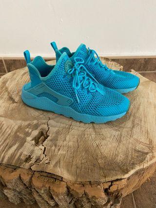 Zapatillas Nike Huarache Talla 39