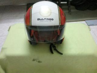 Vendo casco Jet Bultaco