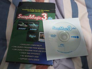 Swap Magic 3 Plus