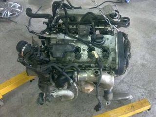 MMB184 Motor 1.8 T Turbo Skoda Vw Audi Aum 150 Cv