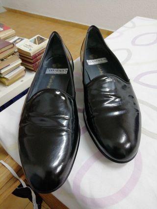 Zapatos El Corte inglés Amadeus Talla 40 aprox.
