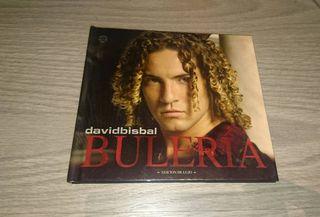 David Bisbal Buleria Edicion Especial