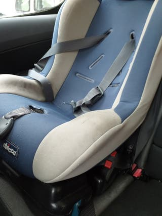 sillas isofix para coches